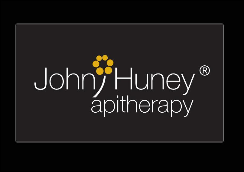 John Huney Logo